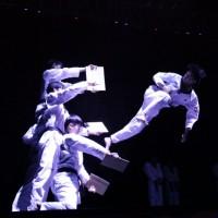 ����� �±ǵ� �ù�� ��: 'Great Taekwondo - ������ �±ǵ�'