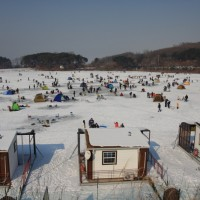 강화빙어축제 2017